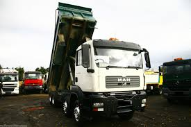Used MAN Trucks For Sale UK | Second Hand Commercial Lorry Sales ...