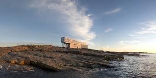 100 Todd Saunders Architect 11 Best Design Hotels