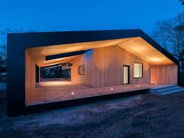 100 Wood Cielings Ceilings In Denmark Some Examples Of Recent Projects