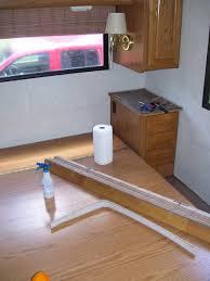 RV Renovation Ideas The Motorhome Bedroom