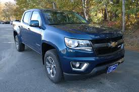 100 Select Truck New 2019 Chevrolet Colorado From Your Brunswick ME Dealership