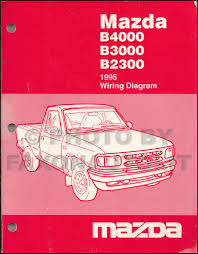 100 2002 Mazda Truck B4000 Fuse Diagram Wiring Diagram