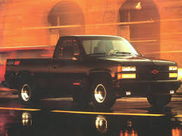Top Ten Pickup Trucks - ASVETH