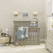 Snoopy Crib Bedding Set by Elephant Tales Lambs U0026 Ivy