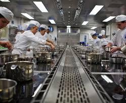 ecole cuisine de l école de cuisine française et d hôtellerie cordon bleu cesse