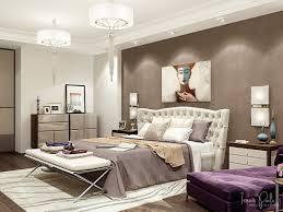 Purple Velvet King Headboard by Bedroom Astounding Image Of Slate Blue Bedroom Decoration Using