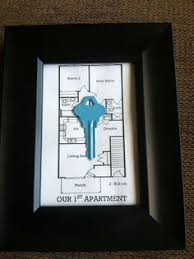 I Made This For My Boyfriend To Remember Our First Apartment Together Printed Out The Floor Plan From Website Cool Idea