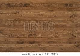 Wood Table Top View Surface Rustic Background Large Dinner Empty Texture Plank Board Of