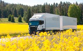 The Long Truck - VDA