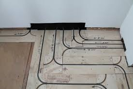 Pex Radiant Floor Heating Calculator by A Radiant Panel Primer Jlc Online Radiant Heating Carpentry