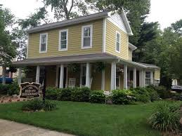 Old Towne Carmel Bed and Breakfast Prices & B&B Reviews IN