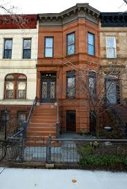 on the market in new york city bedford stuyvesant brownstone