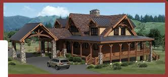 Log Cabin Style House Plans Cool Homes Designs