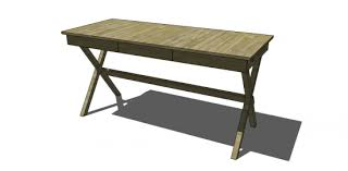 Free Wood Desk Chair Plans by Free Diy Furniture Plans To Build A World Market Inspired Campaign