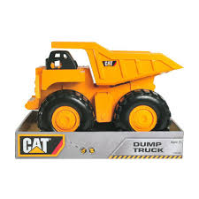 Caterpillar Big Rev Up Dump Truck | Buy Online In South Africa ...