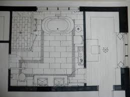 Basement Bathroom Designs Plans by Modern Small Bathroom Plan Desigining By 3d Software Free Online
