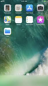 Every App Icon Change Apple Made on Your Home Screen in iOS 11