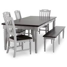 Jessie 6-Pc. Dining Package   Sale, Dining Room Sets   WG&R Furniture Standard Fniture Rossmore 7 Piece Rectangular Ding Set Dunk Maison Ranges Room Just Imagine The Beautiful Dinner Parties You Could Throw With This China White Nordic Event Party Table Tms Lucca 5 Multiple Colors Walmartcom 50 Outdoor Ideas You Should Try Out This Summer Tables And Chairs For Sale Wooden Buy Aspenhome New Year Christmas Style Chair Cover Decoration 2017 Bay Isle Home Solange Reviews Wayfair 5pcs Metal 4 Breakfast Black Dinner Mistana Thomasson