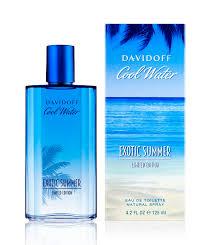 davidoff cool water mens eau de toilette davidoff cool water summer new fragrances