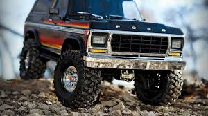100 Rc Mudding Trucks For Sale This Baby Bronco RC Car OffRoads As Well As The Real Thing The Manual