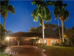 Large One Story Homes by Large One Story Homes For Sale Near The In Naples Florida