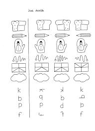 Alfabet Voor Groep 2