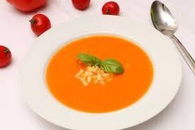 babyrezept für frische tomatensuppe auf babyspeck at