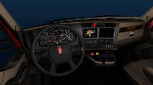 SCS Software's Blog: Kenworth T680 Interior Audi Truck Q7 Interior Acura Zdx Ford Explorer Free Camera V 10 Mod Ats American Simulator Mercedes Benz X Class Pickup 2017 New Wallpaper Dvs Uk Home Facebook Watch This Tesla Semi Youtube 2013 Mercedesbenz Arocs 1 25x1600 Wallpaper Old Of A Soviet Army Stock Photo Picture And 1941fdtruckinterior Hot Rod Network An Old Rusty Truck Interior 124921118 Alamy Scania Editorial Fotovdw 4816584
