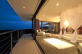 Luxury Master Bedroom Modern Luxurious Retirement Home Master