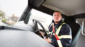 On The Road With A Fuel Tanker Driver | Locations | BP Magazine | BP