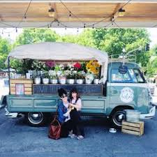 Obsessed With This Little Flower Truck By Elsielarson