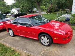 100 Craigslist Richmond Va Cars And Trucks Daily Turismo Storm Tracker Live Now 1991 Geo Storm GSi