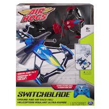 Air Hogs - The Dad Air Hogs Switchblade Ground And Race Rc Heli Blue Thunder Trax Vehicle 24 Ghz Remote Control Toy Fiyat Taksit Seenekleri Ile Satn Al Cheap Strike Find Deals On Line At Alibacom Price List In India Buy Online Best Price Robo Transforming Allterrain Tank Moded Air Hogs Thunder Truck Youtube Product Data Shadow Launcher Car Helicopter The That Transforms Into A Boat Bizak Dr1 Fpv Drone Amazoncouk Toys Games