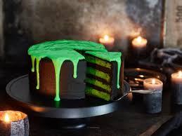 slime cake schaurig schön