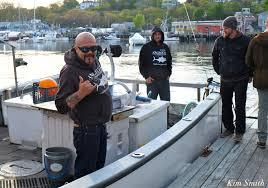 Wicked Tuna Boat Sinks 2017 by Hard Merchandise Goodmorninggloucester