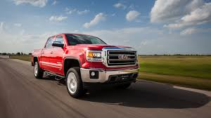 100 How To Drive A Pickup Truck 2015 HPE650 Supercharged GMC Sierra 95 Octane