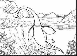 Great Jurassic World Dinosaurs Coloring Pages Printable With Park And Builder