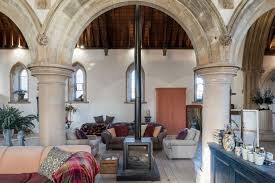 100 Converted Churches For Sale Go Inside A Dramatic Gothic Church Conversion In The UKs