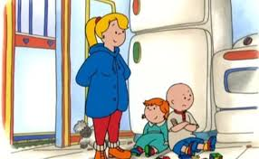 Caillou Dies In The Bathtub by Watch Caillou Season 1 Online Sidereel