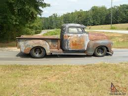 1961 GMC ,like Chevy Chevrolet, 1 T On Dually Truck Pickup, Flatbed ...