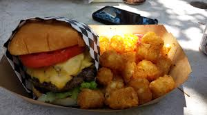 Stuffed! Burgers Food Truck — Closed | San Diego Burger Club