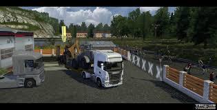 100 Truck And Trailer Games SCS Softwares Blog S S Pedestrians