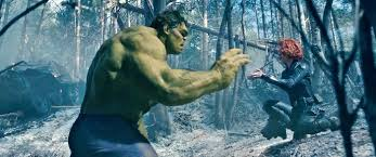 Dissecting The Black Widow Hulk Relationship In Age Of Ultron