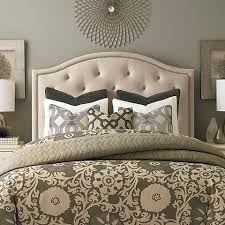 Target Roma Tufted Wingback Bed by Custom Uph Beds Vienna Arched Headboard Arch Custom Headboard