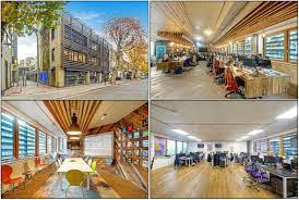 100 Creative Space Design Unique Studio Close To Old Street Underground Station