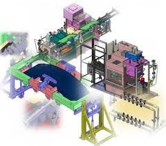 bureau d etude industriel bureau d étude spécialisé en machine spéciale convoyage