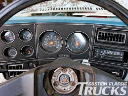 1973-1987 Chevy C10 & GMC Truck Dakota Digital Gauge Cluster ... Car Dashboard Ui Collection Denys Nevozhai Medium Ui And Dakota Digital Dash Panel Pics Ls1tech Camaro Febird C10 C10s Pinterest 671972 Chevy Gauge Cluster Vhx Instruments Dakota Digital Gauge Cluster In 1985 Ford 73 Idi Youtube Holley Efi 553106 Dash Lcd Lighted Clock Auto Truck Date Time Classic Saves 1960 Interior From A Butchered 1972 Chevrolet Guys Third Generation Hot Rod Network 1954 3100 El Don Lowrider