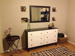 Ikea Laiva Desk Hack by Ikea Tarva Hack This Is Our Redone Bedroom And I Love It Also