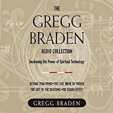 The Gregg Braden Audio Collection Audiobook Cover Art