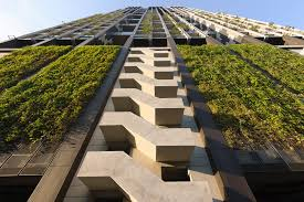 100 Woha Design The Met Bangkok Architect WOHA S Architectural